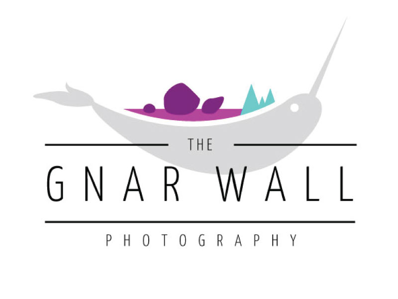 the gnar wall